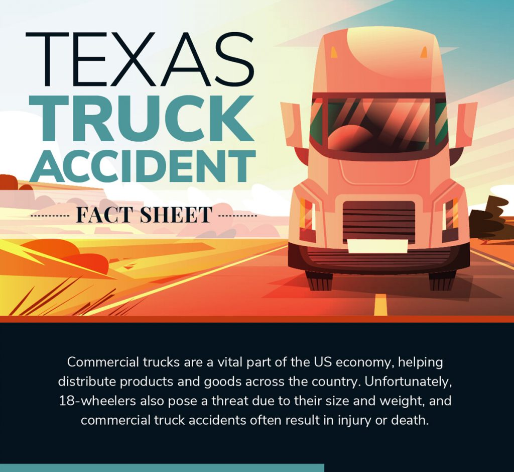 DLG Truck Accident Infographic thumb