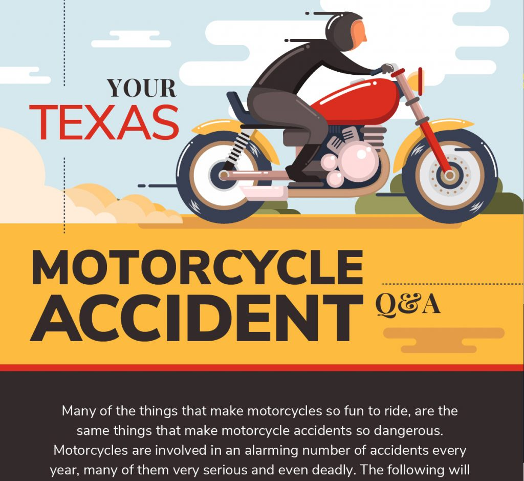 Motorcycle Infographic thumb