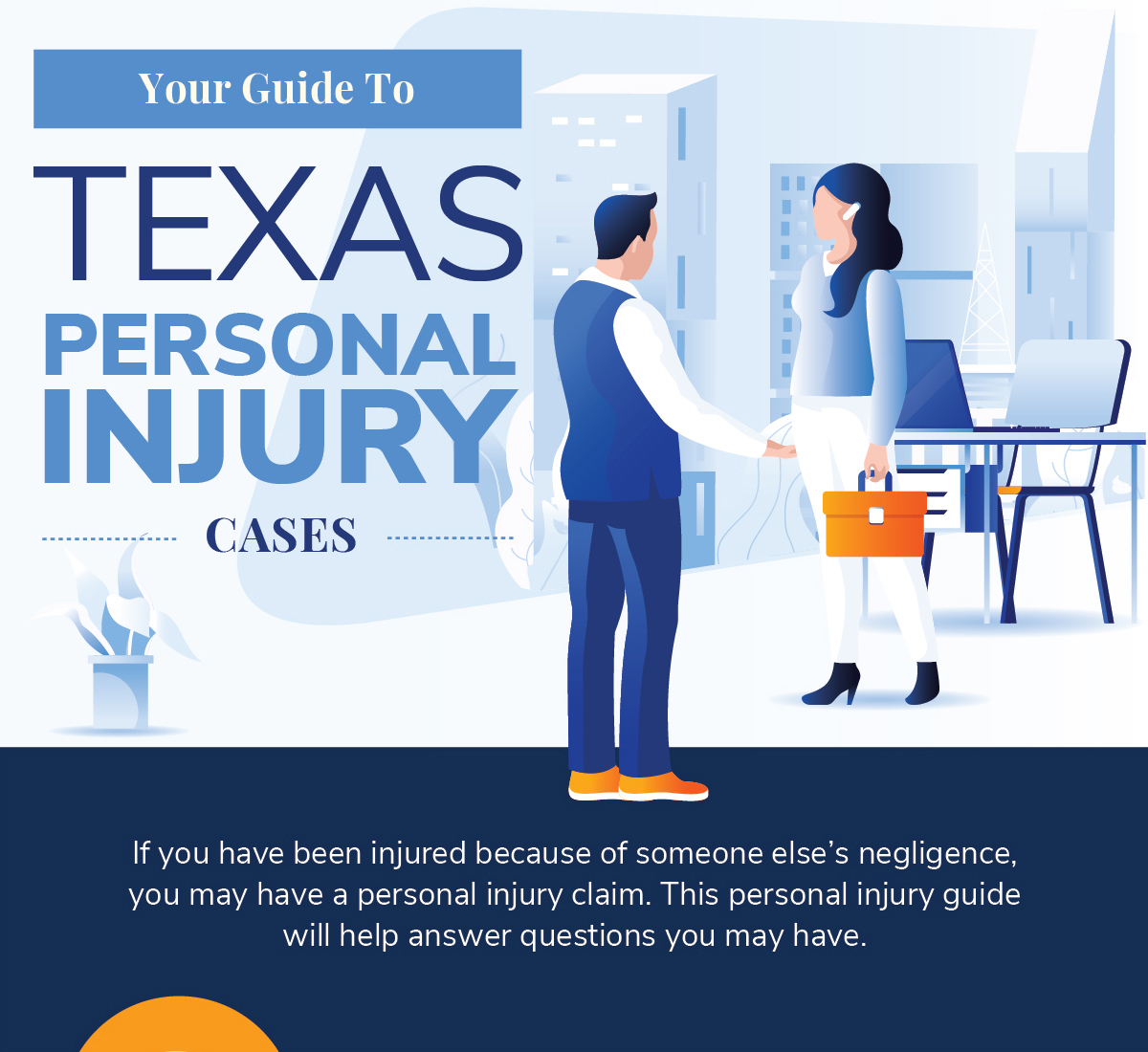 Personal Injury Infographic thumb