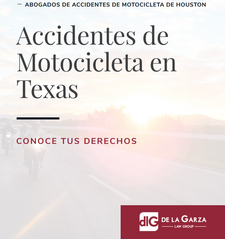 DLG motorcycle accidents Spanish pdf
