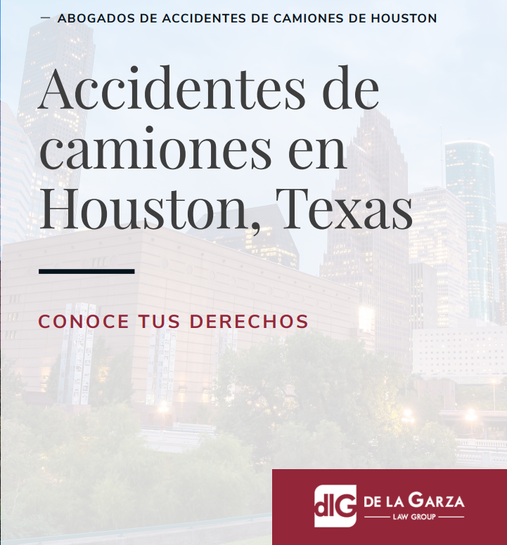 DLG truck accidents Spanish pdf
